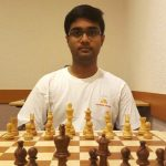 Grandmaster P Iniyan Kicks Off 2020 In Style, Finishes Second at Staufer Open in Germany