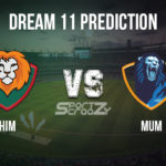 HIM vs MUM Dream11 Prediction, Live Score & Himachal Pradesh vs Mumbai Dream11 Team: Ranji Trophy 2019-20