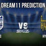HYD vs MCFC Dream11 Prediction, Live Score & Hyderabad FC vs Mumbai City FC Football Match Dream Team: Indian Super League