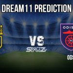 HYD vs ODS Dream11 Prediction, Live Score & Hyderabad FC vs Odisha FC Football Match Dream Team: Indian Super League