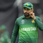 Hafeez wants Ahsan Ali to work on technique if he wants to have a long career