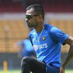 Hardik Pandya did not fail any fitness test, confirms his trainer