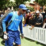 Pandya to return to Indian team for ODIs against SA?