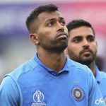 Hardik Pandya dropped from India A squad after failing fitness test