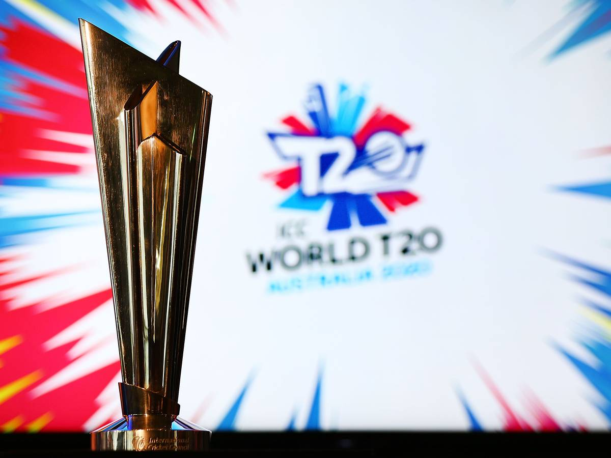 ICC defers the decision of this year's T20 World Cup to June 10