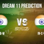 IN-B-W vs IN-C-W Dream11 Prediction, Live Score & India-B Women vs India-C Women, Cricket Match Dream Team: Women's T20 Challenger Trophy 2020, Match- 05