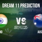 IND vs AUS Dream11 Prediction, Live Score & India vs Australia Cricket Match Dream11 Team: 1st ODI