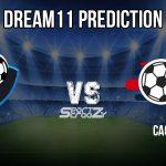 INT vs CAG Dream11 Prediction, Live Score & Inter Milan vs Cagliari Calcio Football Match Dream Team: Coppa Italia
