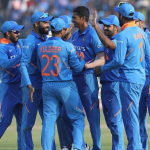 India announce T20I team for New Zealand; Samson dropped
