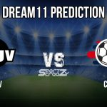JUV vs CAG Dream11 Prediction, Live Score & Juventus FC vs Cagliari Calcio Football Match Dream Team: Series A