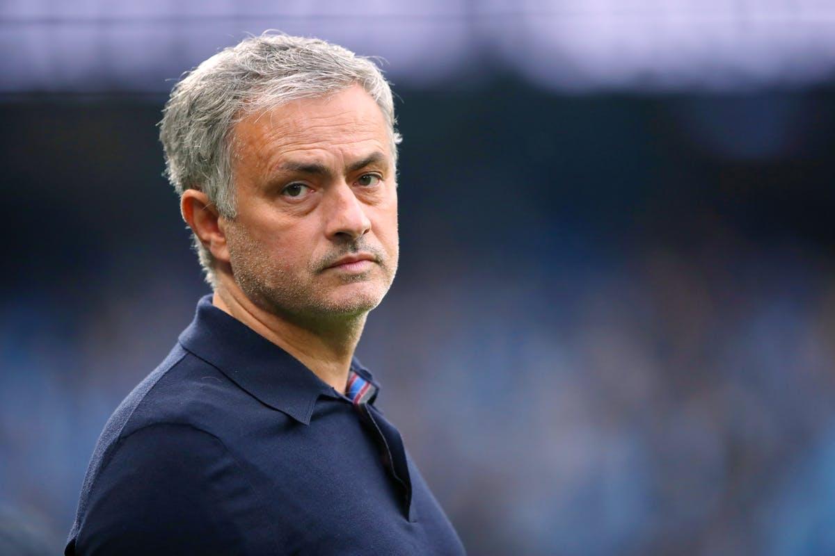 Jose-Mourinho-Tot-fc-manager