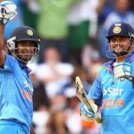 Three players apart from MS Dhoni who are not included in BCCI annual contracts list