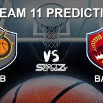 KB vs BAR Dream11 Prediction, Live Score & Kirolbet Baskonia Vitoria-Gasteiz vs FC Barcelona Dream Team: Turkish Airlines Euro League