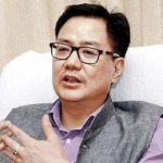 Kiren Rijiju to order inquiry into Pakistan trip by Kabaddi players
