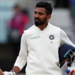 Should KL Rahul have been in the Test team considering his recent form?