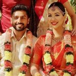 Karun Nair gets hitched to longtime girlfriend