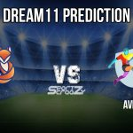 LEI vs AVL Dream11 Prediction, Live Score & Leicester City FC vs Aston Villa FC Football Match Dream Team: Carabao Cup