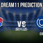 LIV vs EVE Dream11 Prediction, Live Score & Liverpool FC vs Everton FC Football Match Dream Team: FA Cup
