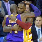 LeBron James shares an emotional Instagram post, pays tribute to Kobe Bryant