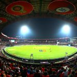 IPL Match Venue List