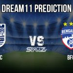 MCFC vs BFC Dream11 Prediction, Live Score & Mumbai City FC vs Bengaluru FC Football Match Dream Team: Indian Super League