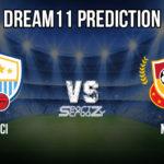 MCI vs MUN Dream11 Prediction, Live Score & Manchester City vs Manchester United Football Match Dream Team: English League Cup
