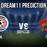 MIL VS TOR Dream11 Prediction, Live Score AC Milan vs Torino FC Football Match Dream Team: Coppa Italia