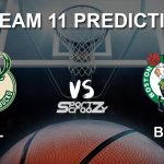 MIL vs BOS Dream11 Prediction, Live Score & Milwaukee Bucks vs Boston Celtics Basketball Match Dream Team: NBA 2019-20 Regular Season