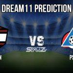 MON vs PSG Dream11 Prediction, Live Score & AS Monaco FC vs Paris Saint Germain FC Football Match Dream Team: Ligue 1