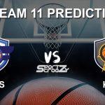 MOS vs KB Dream11 Prediction, Live Score & CSKA Moscow vs Kirolbet Baskonia Vitoria-Gasteiz Dream Team: Turkish Airlines Euro League