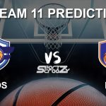 MOS vs RM Dream11 Prediction, Live Score & CSKA Moscow vs Real Madrid Dream Team: Turkish Airlines Euro league