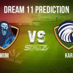 MUM vs KAR Dream11 Prediction, Live Score & Mumbai vs Karnataka, Cricket Match Dream11 Team: Ranji Trophy, Round 4