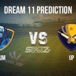 MUM vs UP Dream11 Prediction, Live Score & Mumbai vs Uttar Pradesh Cricket Match Dream11 Team: Ranji Trophy 2019-20
