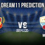 MUN vs MCI Dream11 Prediction, Live Score & Manchester United FC vs Manchester City FC Football Match Dream Team: Carabao Cup