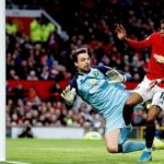 Manchester United 4-0 Norwich City : Rashford's brace fires the hosts to a comfortable win
