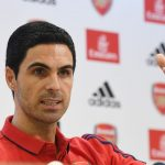 Mikel Arteta feels that Arsenal have to go distance before implementing his philosophy