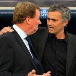 Harry Redknapp mocks Jose Mourinho