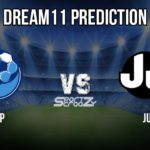 NAP VS JUV Dream11 Prediction, Live Score & SSC Napoli vs Juventus FC Football Match Dream Team: Serie A