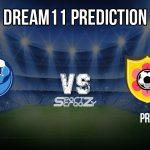 NAP vs PRG Dream11 Prediction, Live Score & SSC Napoli vs AC Perugia Calcio Football Match Dream Team: Coppa Italia