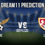 NIC vs LYN Dream11 Prediction, Live Score & Nice vs Lyon Football Match Dream Team: French Cup
