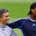 Didier Drogba and Jose Mourinho: A match which was made