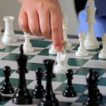 P Magesh Chandran Lifts 95th Hastings International Chess Title