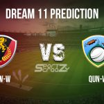 NSW-W vs QUN-W Dream11 Prediction, Live Score & New South Wales Breakers vs Queensland Fire, Cricket Match Dream11 Team: Aussie Women's ODD, Match 13