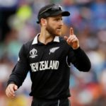 Kane Williamson Ruled Out for the First Two ODIs against India