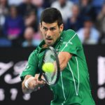 Novak Djokovic beats Raonic in Australian open, set to face Roger Federer