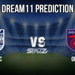 ODS vs MCFC Dream11 Prediction, Live Score & Odisha FC vs Mumbai City FC Football Match Dream Team: Indian Super League
