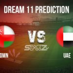 OMN vs UAE Dream11 Prediction, Oman vs UAE Cricket Match Dream11 Team: ICC CWC League Two