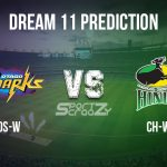 OS-W vs CH-W Dream11 Prediction, Live Score & Otago Sparks Women vs Central Hinds Women, Cricket Match Dream11 Team: Dream11 Super Smash-Women's