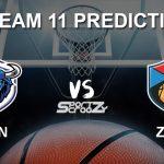 PAN vs ZAL Dream11 Prediction, Live Score & Panathinaikos OPAP Athens vs Zalgiris Kaunas Basketball Match Dream Team: Turkish Airlines Euro League