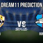PAR vs ROM Dream11 Prediction, Live Score & Parma Calcio 1913 vs AS Roma Football Match Dream Team: Coppa Italia